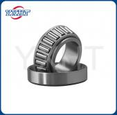 Metric tapered roller bearing